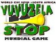 Juego Revienta Vuvuzelas