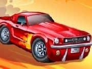 Juego Rich Cars