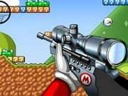 Juego Rifleman Mario