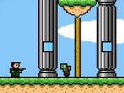 Juego Robin el Mercenario