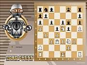 Juego Robo Chess