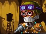 Juego Robot Miner