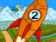 Juego Rocket Rush 2