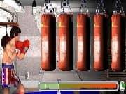 Juego Rocky Legends