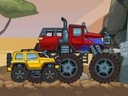 Juego Rocky Rider 2