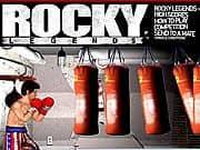 Juego Rocky el Luchador Estrella