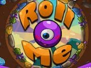 Juego Roll Me