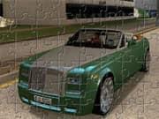 Juego Rolls Royce Ropecabezas