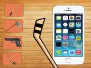 Juego Rompe tu iPhone