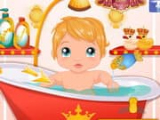 Juego Royal Baby Shower