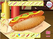 Juego Royal Hot Dog - Royal Hot Dog online gratis, jugar Gratis