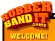 Juego Rubber Band It