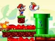 Juego Run Mario 3