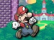 Juego Run Run Mario