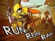 Juego Run Run Ran