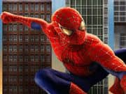 Juego Run Spiderman Run