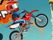 Juego Runty Biker Game