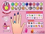 Juego Salón Manicurista - Salón Manicurista online gratis, jugar Gratis