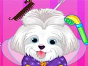 Juego Salon de belleza para Mascotas