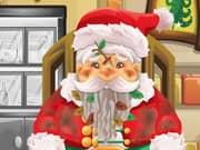 Juego Santa Doctor