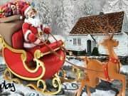 Juego Santa Entregas por Navidad