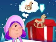 Juego Santa Jolly Gifts