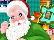 Juego Santa Makeover