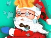 Juego Santa Sleigh Accident