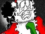 Animacion Santa to Die Part 2