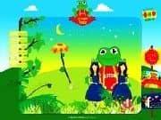 Juego Sapo Pepe