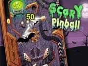 Juego Scary Pinball