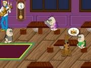 Juego Scooby Doo Diner