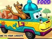Juego Scooby Doo Food Rush