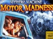 Juego Scooby Doo Motor Madness