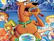 Juego Scooby Doo Numeros Ocultos