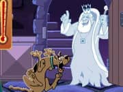 Juego Scooby Doo and the Creepy Castle