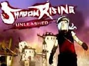 Juego Shadow Rising Unleashed - Shadow Rising Unleashed online gratis, jugar Gratis