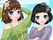 Juego Shiny Sisters 4