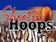 Juego Shootin Hoops