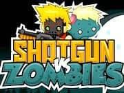 Juego Shotgun vs Zombies