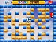 Juego Shugo Chara Bomberman 2