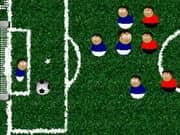 Juego Simple Soccer Mobile