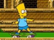 Juego Simpson debe Morir