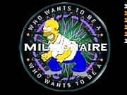 Juego Simpsons Quien quiere ser Millonario
