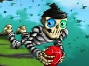 Juego Skeleton Flight - Skeleton Flight online gratis, jugar Gratis