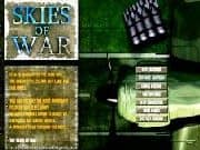 Juego Skies of War