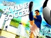 Juego Skyline Soccer