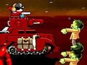 Juego Slash Zombies Rampage 2