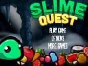 Juego Slime Quest