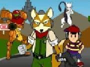 Juego Smash Bros Murder 2